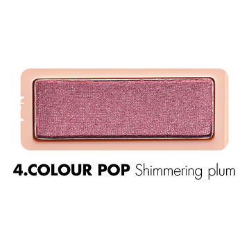 Colour pop plum