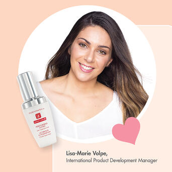 Lisa-Marie International Product Manager