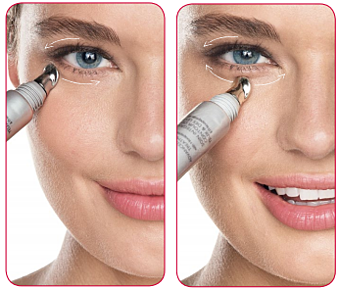 eye application platinum