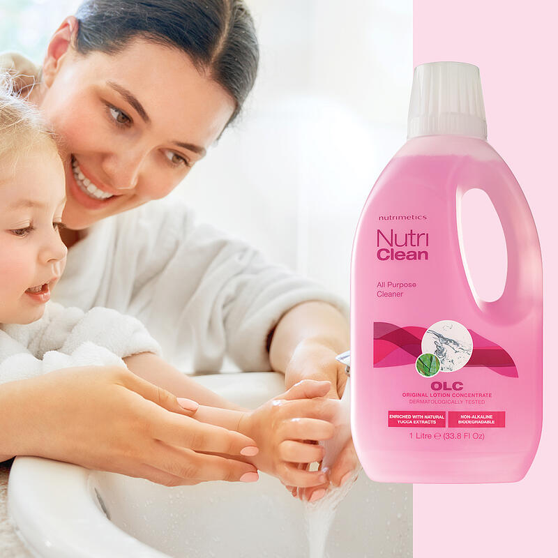 protect hands with OLC-1