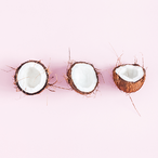 Go nuts for Coconuts