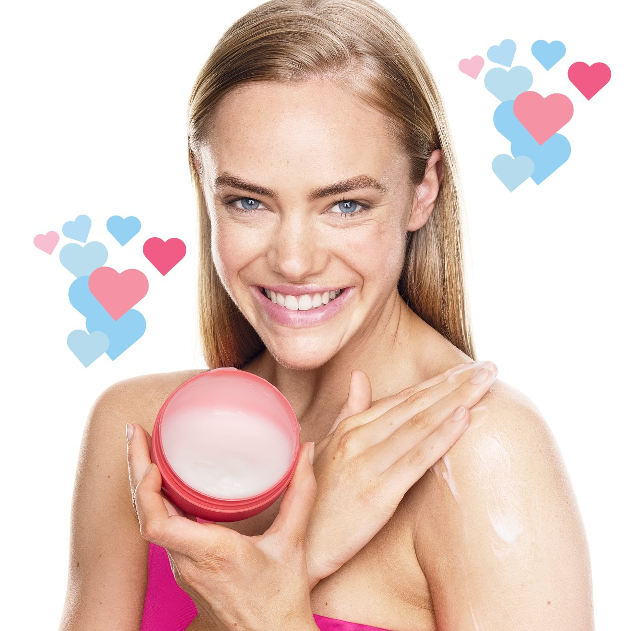 How to choose the right body cream