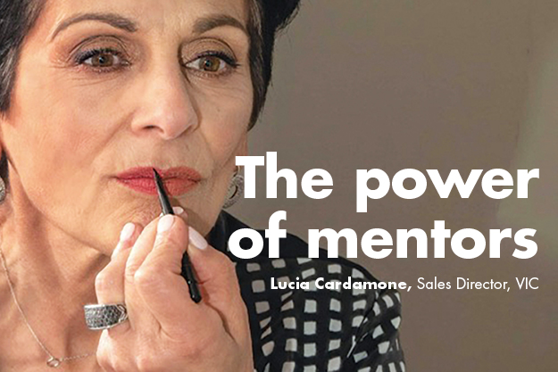 The power of mentors